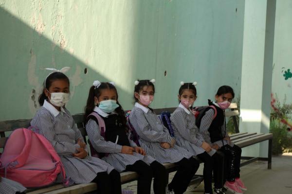 سلفيت: قرارٌ بتعليق الدوام ببعض المدارس والشعب الصفية بالمحافظة