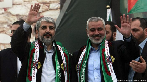 ما فرص مشعل للفوز برئاسة المكتب السياسي لحركة حماس؟