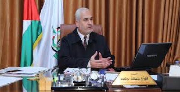 حماس: تحميل الاحتلال المسؤولية لـ(حماس) عما يجري هو خلق مبررات للاستمرار بالعداون