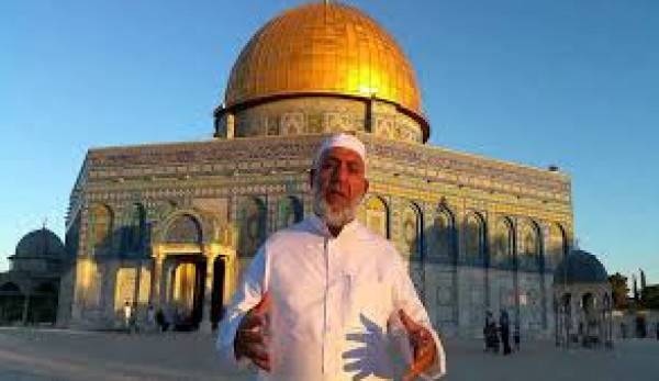 الاحتلال يعتقل نائب مدير أوقاف القدس الشيخ ناجح بكيرات