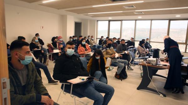 جامعة الزيتونة للعلوم والتكنولوجيا تستقبل العام الجديد بتخصصات نوعية ومنافسة