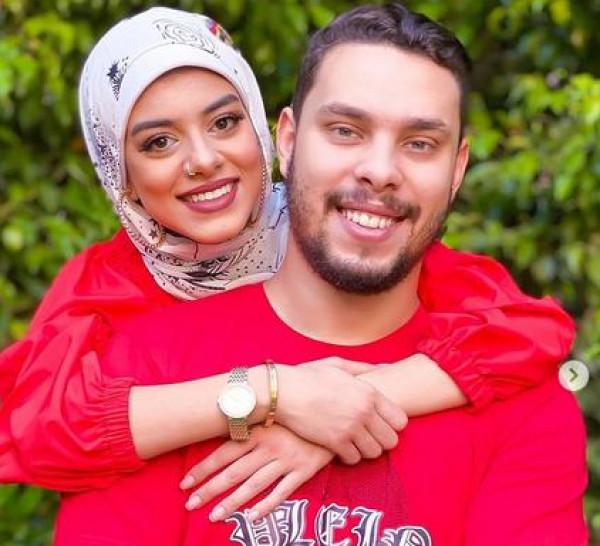 شاهد: أحدث ظهور للثنائي المثير للجدل أحمد حسن وزينب