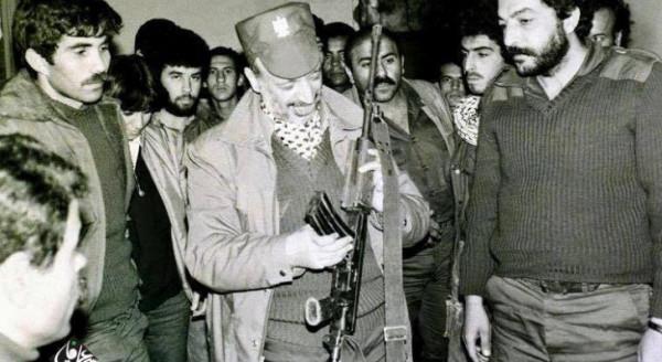 37 عاماً على أكبر عملية تبادل أسرى في تاريخ الثورة