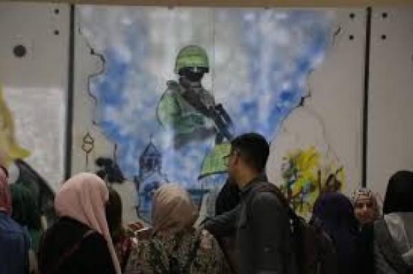 الكتلة الاسلامية تفتتح معرض القرطاسية الخاص بها لهذا الفصل الدراسي