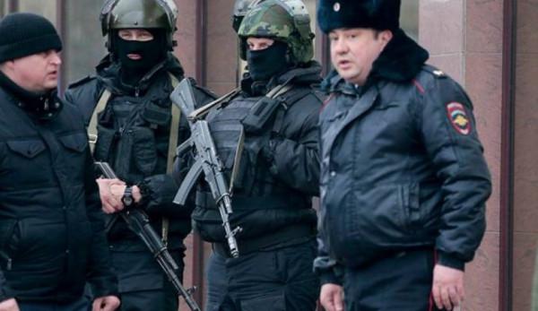 روسيا تُحبط مخططات تنظيم الدولة لشن هجمات في موسكو
