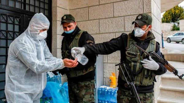 الصحة: تسجيل تسع وفيات و1720 إصابة جديدة بفيروس (كورونا) في فلسطين