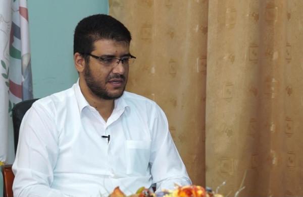 أبو الريش: قطاع غزة بحالة تفشي فيروس (كورونا) والإغلاق ليس الحل