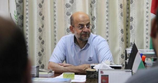 عصام يوسف يدعو الدول العربية والإسلامية لتقديم الدعم المالي لـ(أونروا)