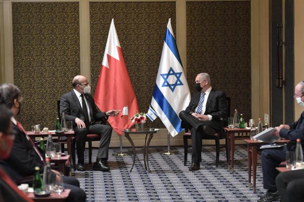 قناة إسرائيلية: تأجيل زيارة نتنياهو إلى البحرين