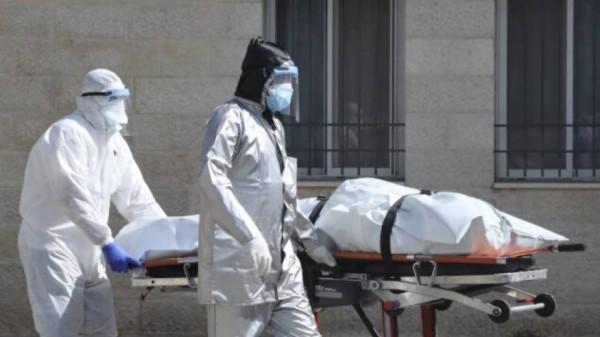 6 وفيات و656 إصابة جديدة بفيروس (كورونا) خلال 24 ساعة بقطاع غزة