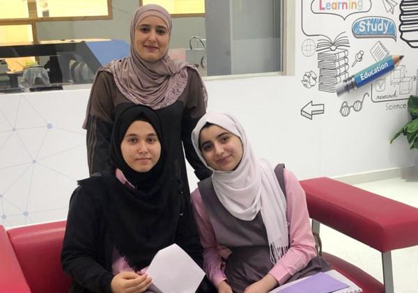 التربية تبارك فوز المدارس الفلسطينية بمراكز مُتقدمة في مسابقة البحث العلمي والابتكار القَطَرِيّة