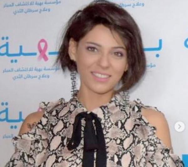 شاهد: ملابس نورهان شعيب تعرضاها للإحراج
