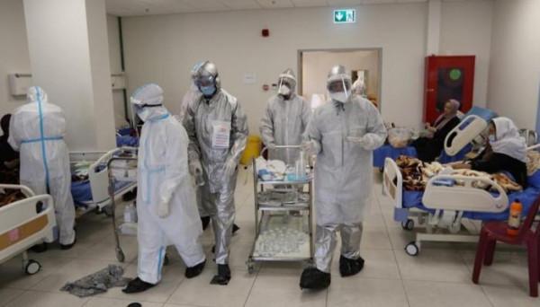 الصحة بغزة: الوضع يتجه نحو الأسوأ في الموجة الثالثة من تفشي (كورونا)
