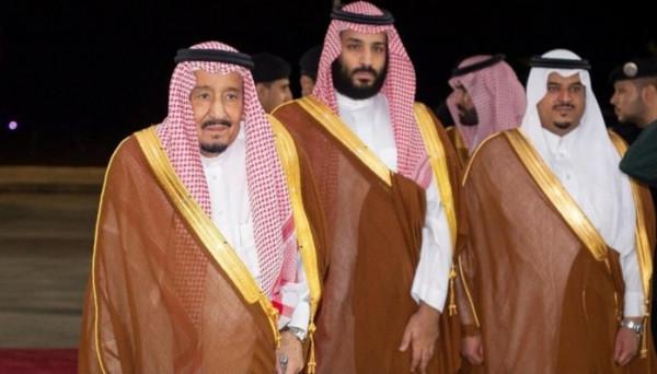مسؤول إسرائيلي: لا تطبيع مع السعودية طالما الملك سلمان في السلطة