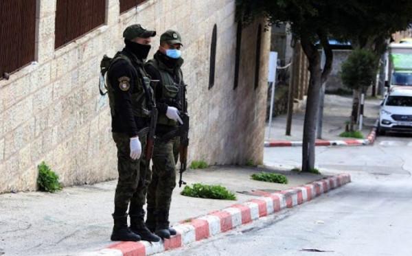 مدير عام شرطة بيت لحم: أهالي المحافظة ملتزمون بالإغلاق