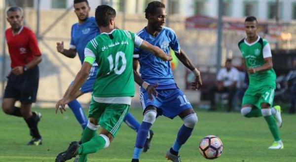 إصابة 6 لاعبين بفيروس (كورونا) قبل افتتاح منافسات بطولة دوري غزة