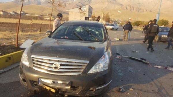 التلفزيون الإيراني: أنباء عن اعتقال أحد عناصر عملية اغتيال زادة