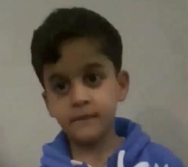 """""""كف زين"""".. فيديو لطفل يتعرض للضرب من والدته يثير الجدل"""