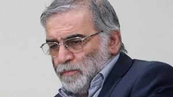 الجبهة الشعبيّة تُندّد بجريمة اغتيال العالم الإيراني محسن زادة