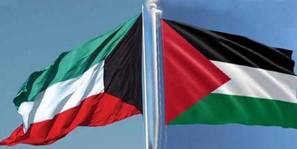 سفير الكويت غير المقيم بفلسطين: الكويت ستبقى دائما مع الحق والقضية الفلسطينية