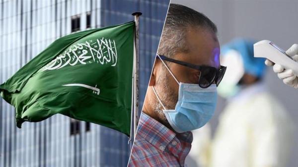 الصحة السعودية تسجل أدنى عدد إصابات يومية بـ(كورونا) منذ أوائل أبريل