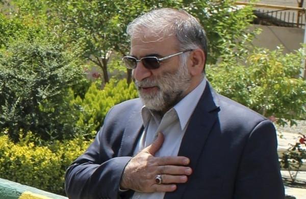 """أحد """"أعداء إسرائيل الكبار"""".. مسؤول في (كابينت) يعلق على اغتيال فخري زادة"""