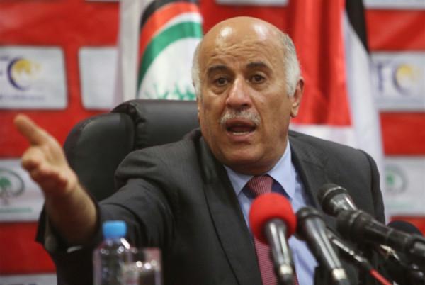 وزير الخارجية العراقي يوجه دعوة للرجوب لزيارة بغداد