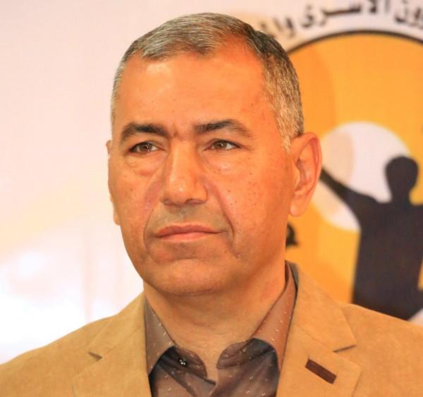 فروانة يدعو المجتمع الدولي لاتخاذ خطوات عملية لإنهاء الاحتلال واطلاق سراح الأسرى