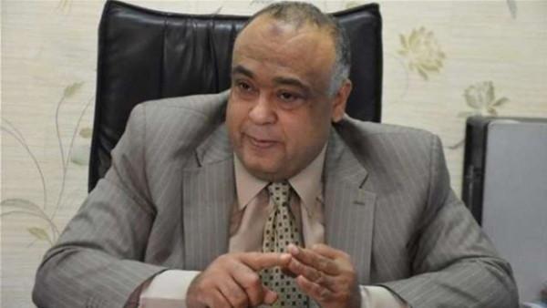 أول تصريح لرئيس الزمالك المعيّن بعد إيقاف مجلس إدارة النادي برئاسة مرتضى منصور