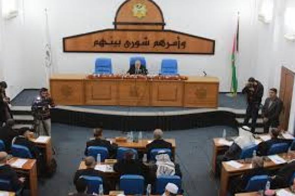 التشريعي يشارك غداً بمؤتمر برلماني دولي بمناسبة اليوم العالمي للتضامن مع الشعب الفلسطيني