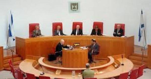 محكمة الاحتلال تقضي بالسجن لسنوات بحق أسيرين من سلواد