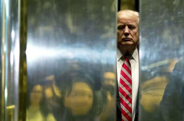 جمهوريون يُقرون بهزيمة ترامب: نقل السلطة إلى جو بايدن حتمي