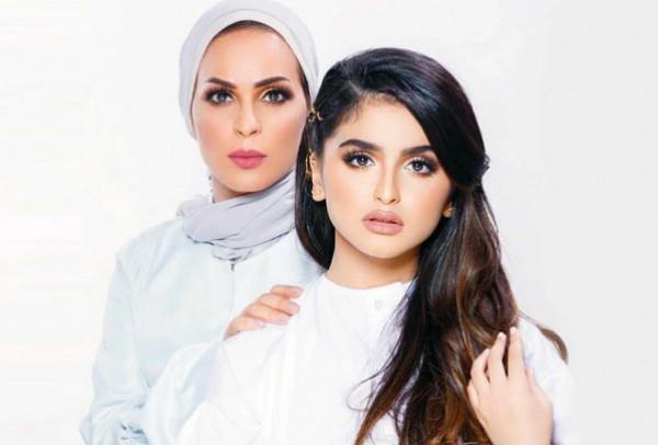 والدة حلا الترك تهدد: العين بالعين والسن بالسن