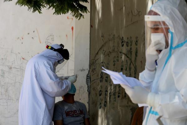 جنين: تسجيل 144 إصابة جديدة بفيروس (كورونا) في المحافظة