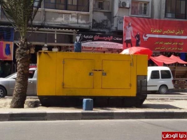 النائب العام بغزة يدعو أصحاب المولدات للالتزام بما تم الاتفاق عليه مع اللجنة الحكومية