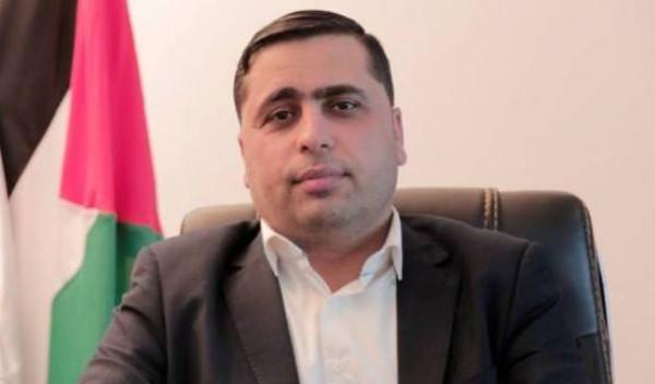القانوع: قرار الاحتلال خصم مخصصات الأسرى قرصنة تتطلب من السلطة عدم تمريرها