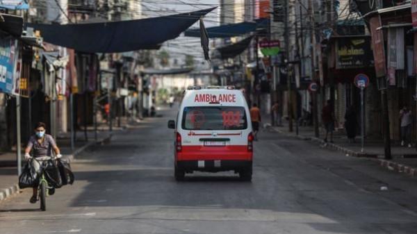 الصحة بغزة: 9 وفيات و815 إصابة بفيروس (كورونا) خلال 24 ساعة الماضية