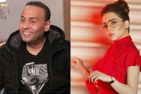 محمود عبد المغني يتقمص شخصية علي بمسلسل خيط حرير