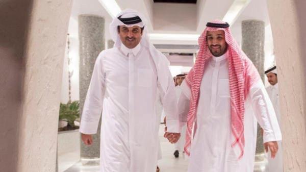 شبكة أمريكية: السعودية وقطر تقتربان من صفقة أولية لإنهاء الأزمة بينهما