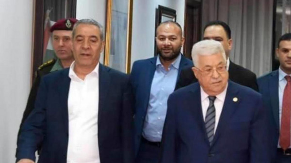 حسين الشيخ: القيادة الفلسطينية تُرحب بأي تقارب عربي