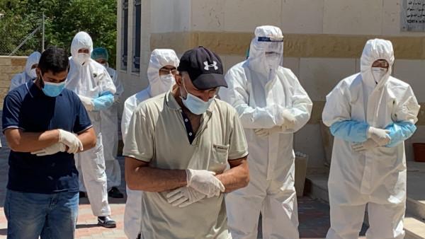 جنين: ارتفاع قياسي بعدد الإصابات والوفيات بفيروس (كورونا) في المحافظة