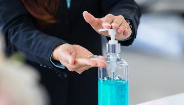هل معقم اليدين الخالي من الكحول يقتل فيروس(كورونا)؟