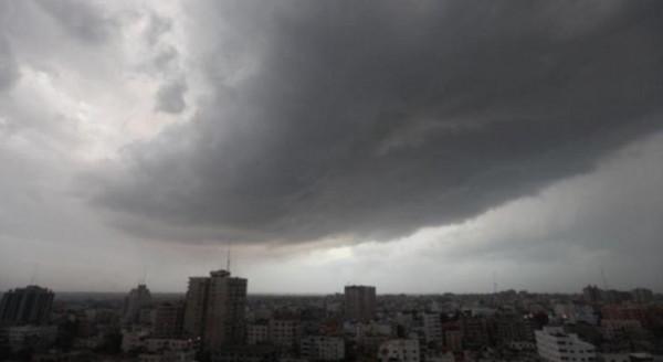 طقس فلسطين: حالة من عدم الاستقرار الجوي وتساقط زخات من الأمطار
