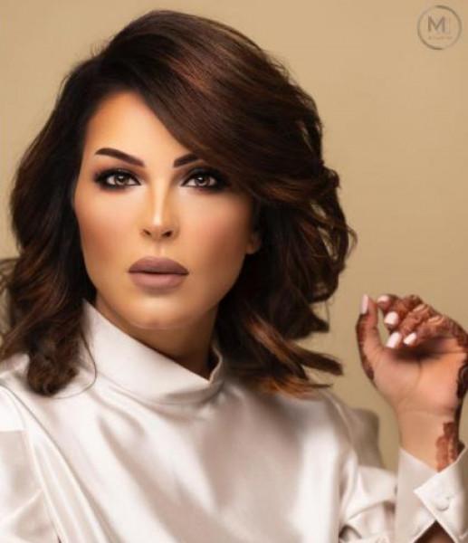 منى السابر توجه رسالة لابنتها حلا بعد رفع الدعوى القضائية