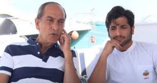 شاهد: نور هشام سليم يتعرّض للهجوم بسبب أقراطه