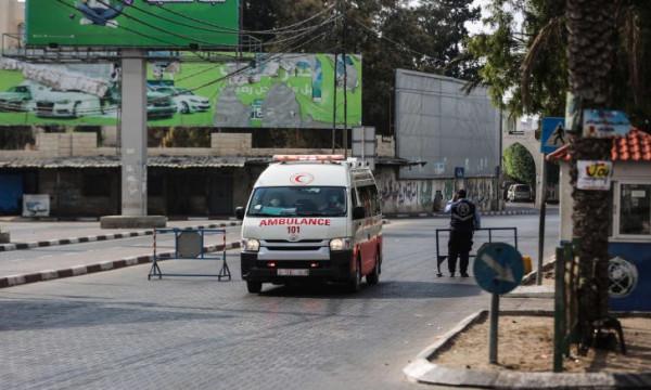 الإغلاق الجزئي يدخل حيز التنفيذ في محافظات قطاع غزة
