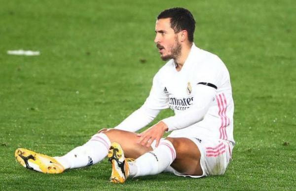 صفقة هازارد.. دقيقة تكلف ريال مدريد 72 ألف يورو