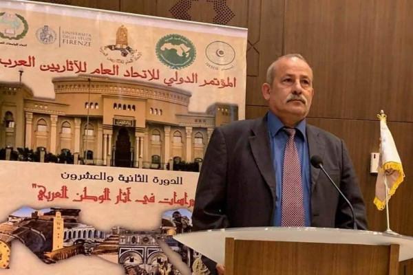 اتحاد الآثاريين العرب يستنكر ويدين محاولة إحراق الكنيسة (الجثمانية) وإعدام الطفل أبو عليا