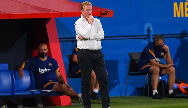 فيديو.. برشلونة يتلقى خسارة جديدة في الدوري الإسباني