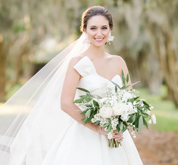 تعرفي على أهم 5 قطع يجب أن تكون في خزانة كل عروس